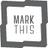 Mark This
