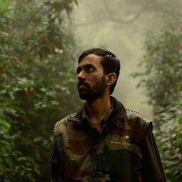 BS Santosh Profile Image