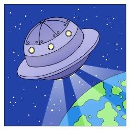 宇宙人に会ってみたい Ufo Aitai Twitter