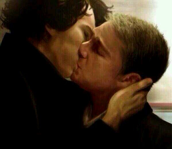 Gay Fanfiction on Twitter: #hannigram for you!! http://t