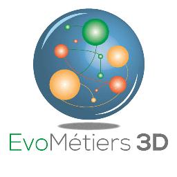 EvoMétiers3D