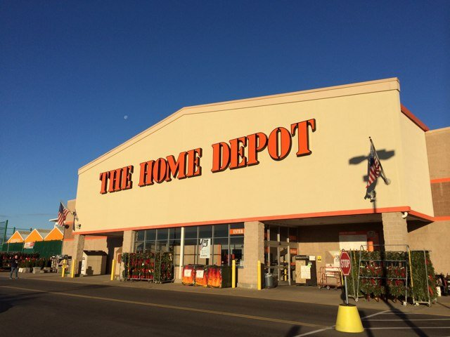 Home Depot Stratford Ct Hours