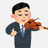 musicbach1's avatar'