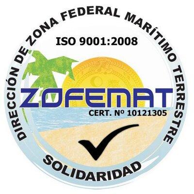 Resultado de imagen para logo de zofemat