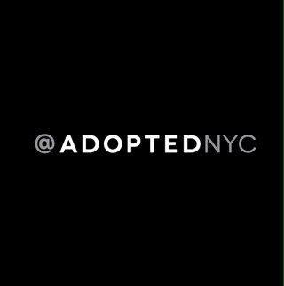@ADOPTEDNYC