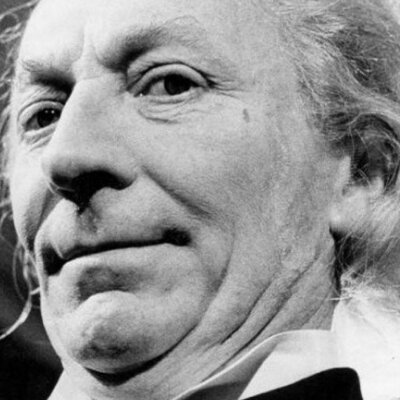 william hartnell regeneration