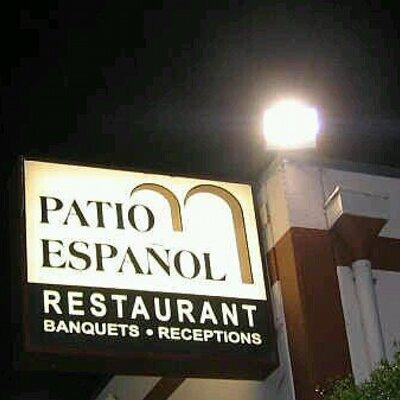 Captivating El Patio Espanol