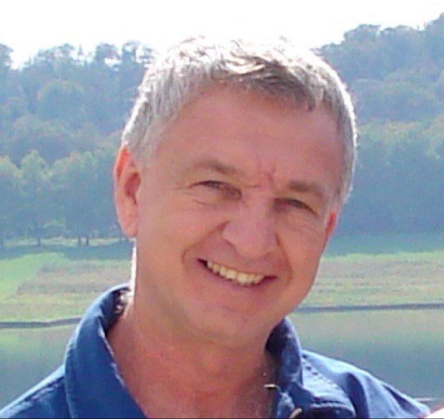 Dr. Yaacoub Hallak