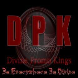 @DivinePromoKing