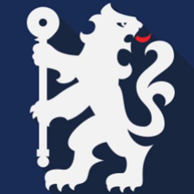 Chelsea Fc Lion Png