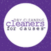 cleanersforcauses