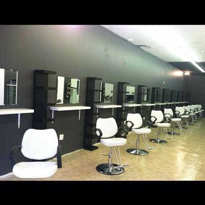 Beauty boutique salon on 60th twitter for A little luxury beauty salon
