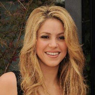 Imagenes De Shakira Imagenes De Shakira Biografias