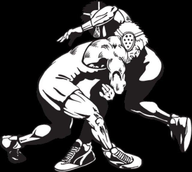 Смешные рисунки про борьбу, тест