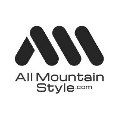 a5e6bac5e70 AllMountainStyle on Twitter