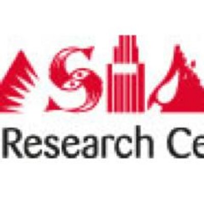 Asian research institute singapore