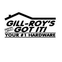 Gill-Roy's Hardware