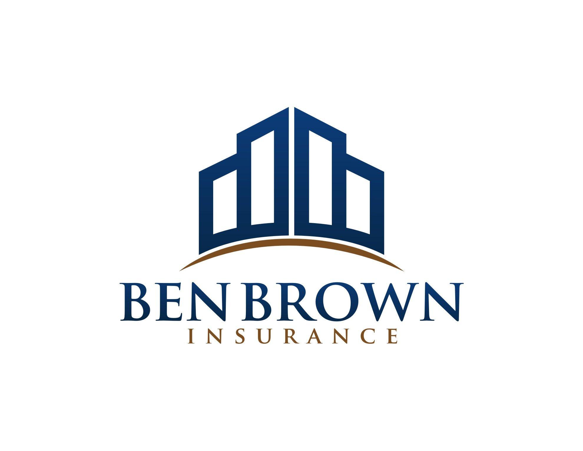 Ben Brown Logo