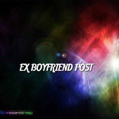 post ex boyfriend pictures