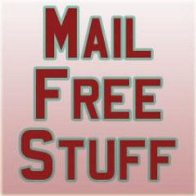 Mail Free Stuff (@MailFreeStuff) | Twitter