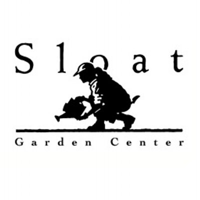 Sloat Garden Center