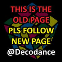 (old DECO page)  | Social Profile