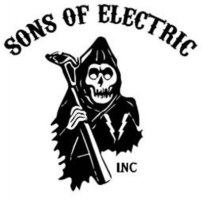 Sons Of Electric On Twitter Upgraded A 60 Amp Service To 100 Amp