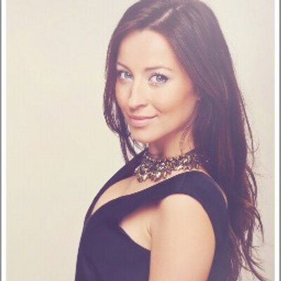 Ashley Leggat | Social Profile