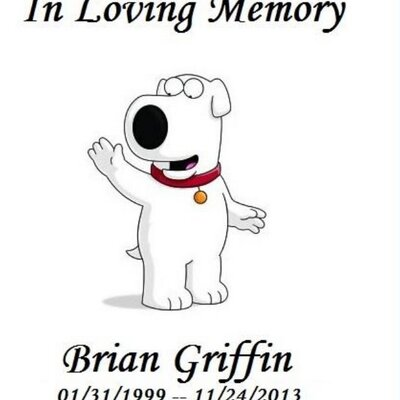 Brian griffin sexy