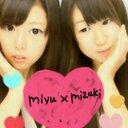 mizuki ♡* (@0805P) Twitter