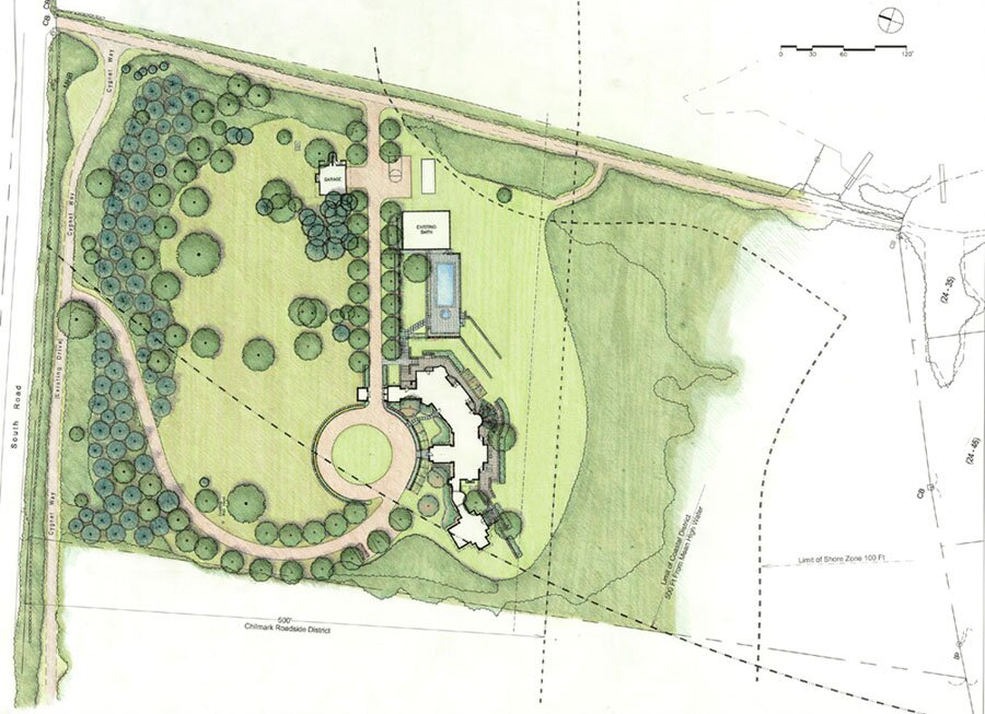 CBA Landscape Architects
