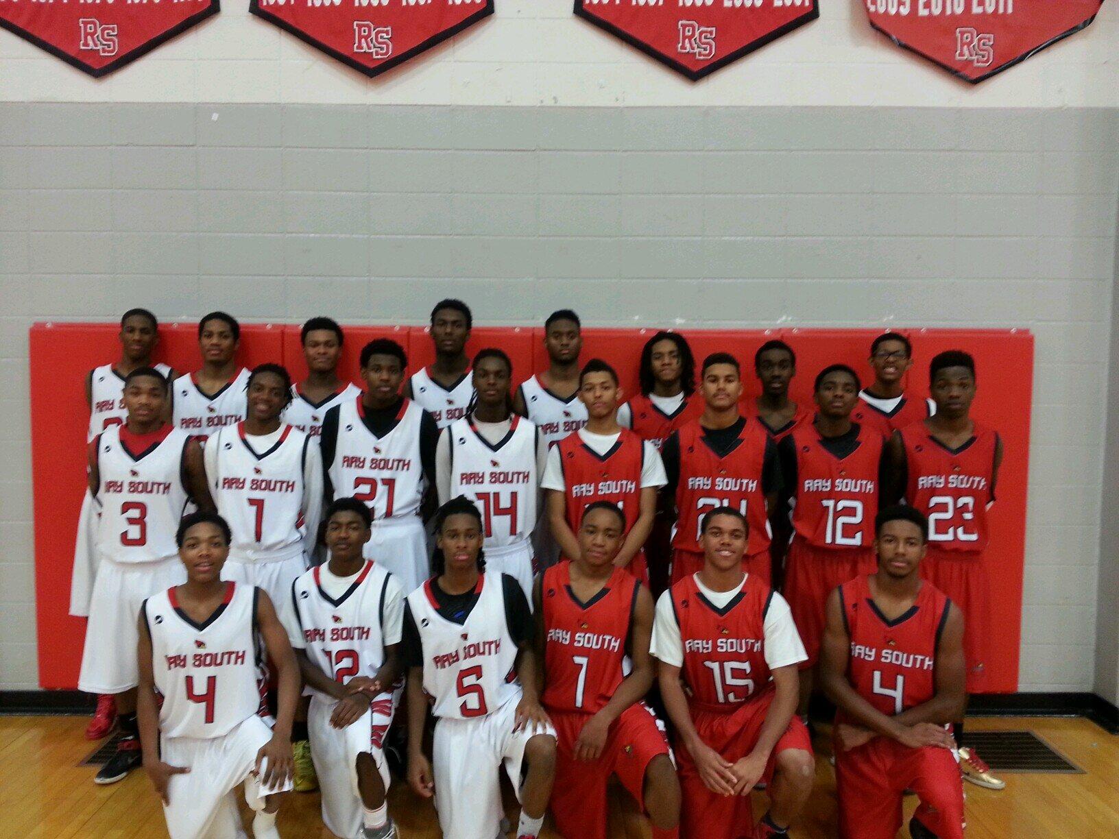 Ray South Basketball (@raysouthBBALL) | Twitter