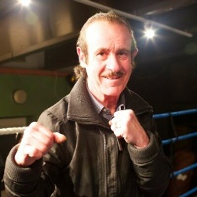 Image Result For Enzo Calzaghe