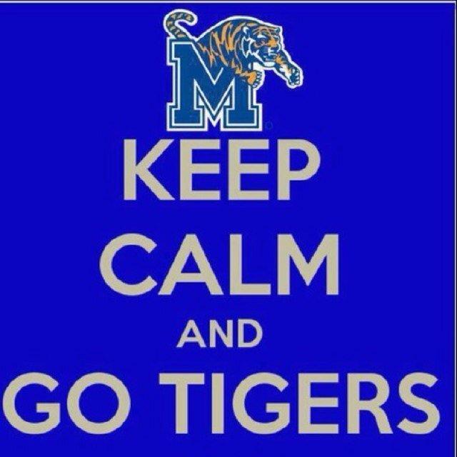 Memphis tigers™ (@Memphistigers30)   Twitter