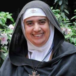 Mother Agnes Mariam+ (@MotherAgnesMari) | Twitter