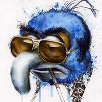 Gonzo the Great | Social Profile