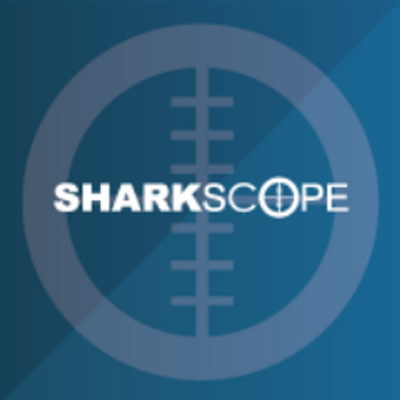 shark scope