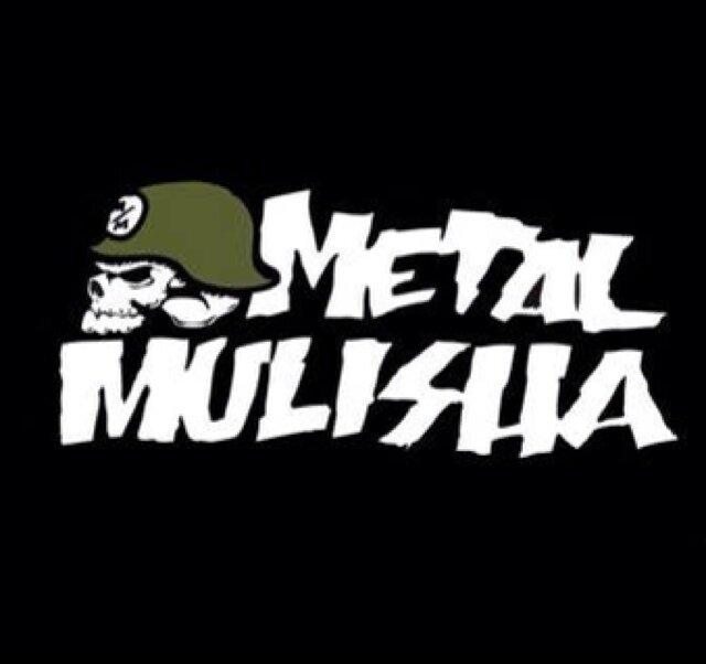 @metalmulisha