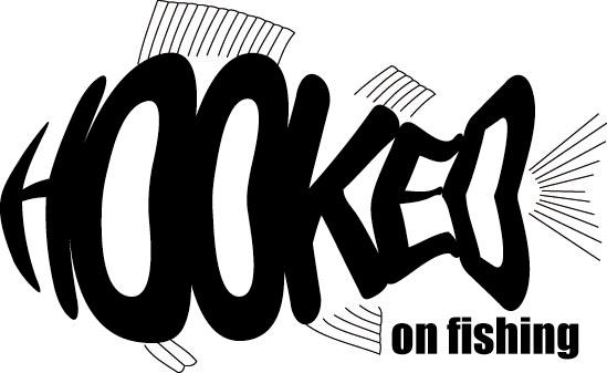 Hooked on fishing mrjimschofield twitter for Hooked on fishing