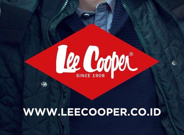 @LeeCooperIndo