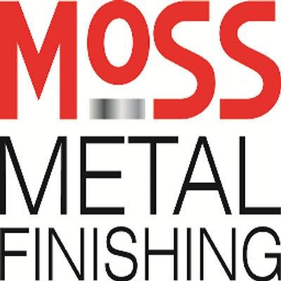 Moss Metal Finishing on Twitter:
