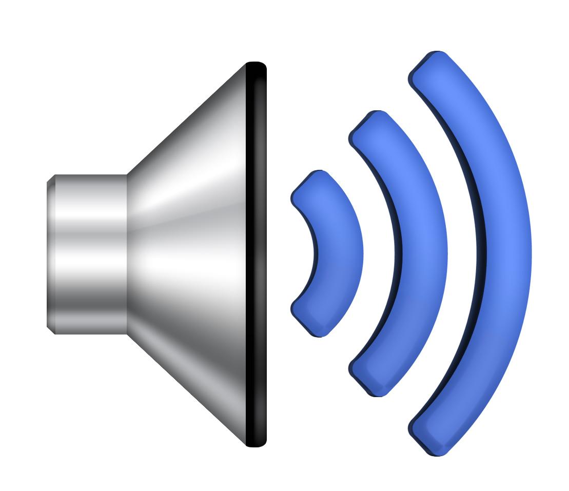 Resultado de imagen para parlante logo