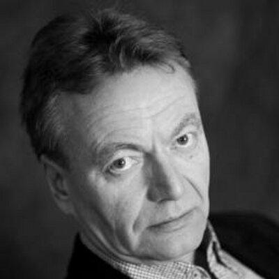 Teppo Tiilikainen on Muck Rack