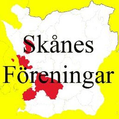 Skånes Föreningar