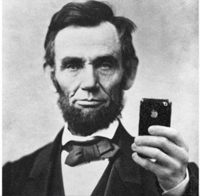 Abe Lincoln Facts (@AbeLincolnFacts) | Twitter