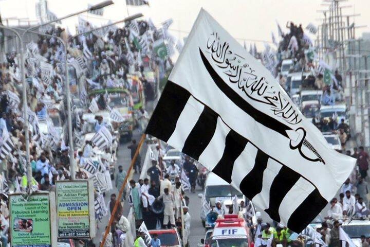 Afbeeldingsresultaat voor jamaat ud dawa