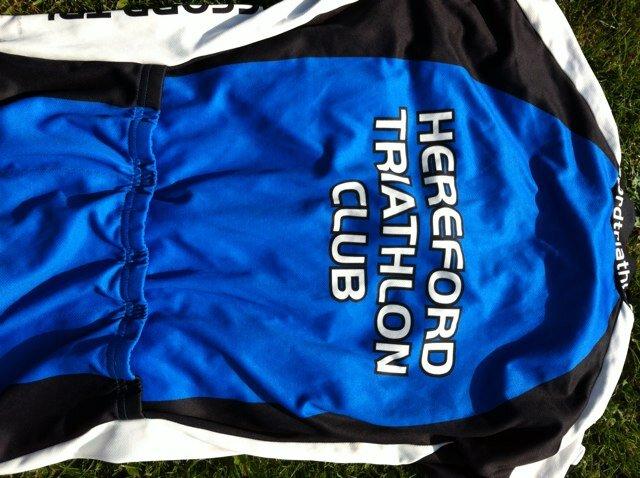 Hereford Triathlon