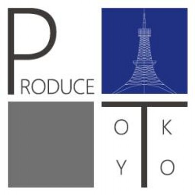 produce-tokyo @ProduceTokyo