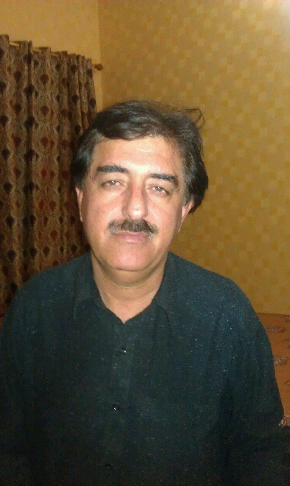 @SaeedAhmedkhan4