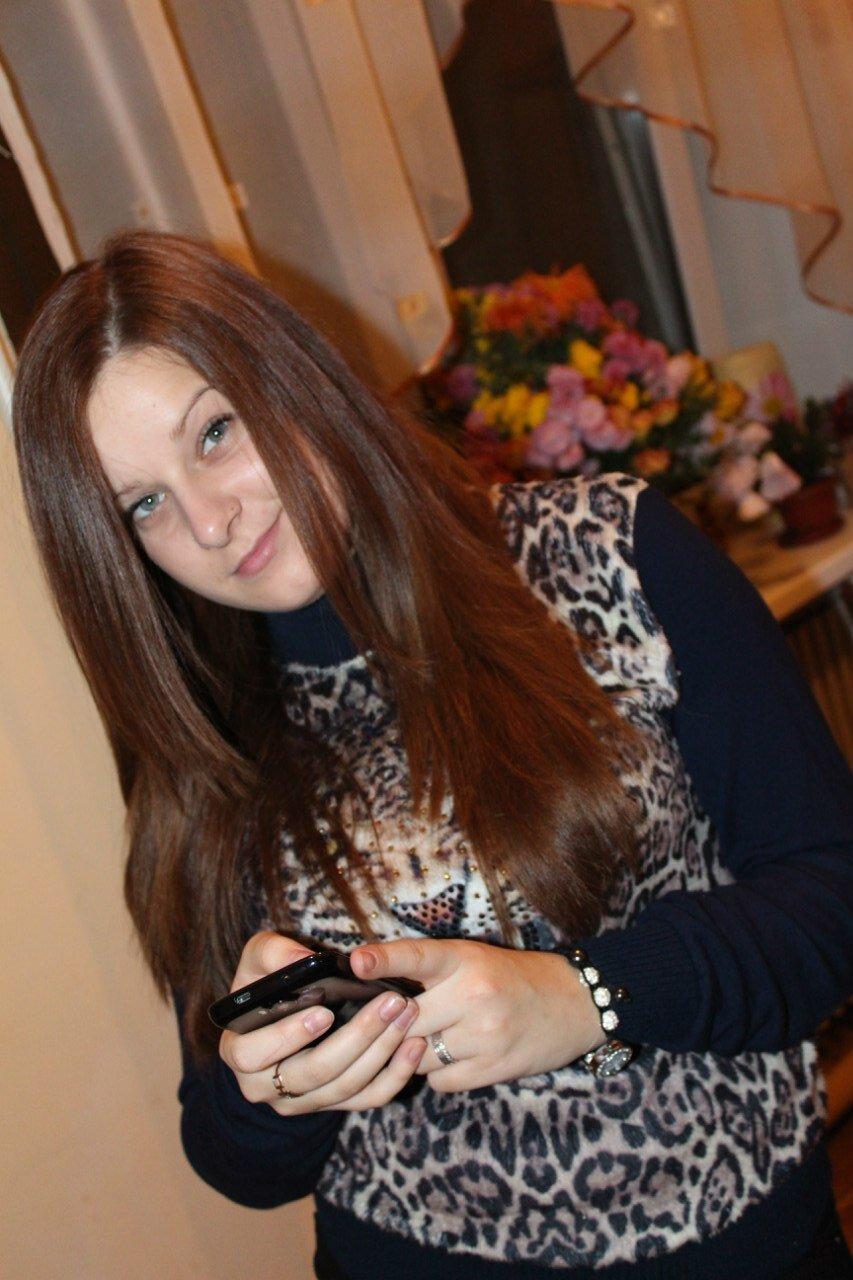 Anastasia Bondarchuk Nude Photos 81